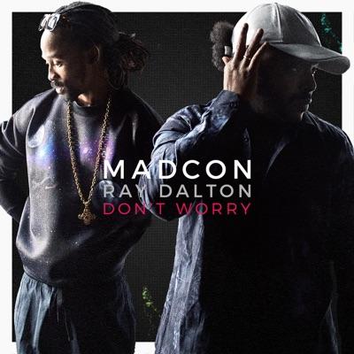 Don't Worry (feat. Ray Dalton) - Single