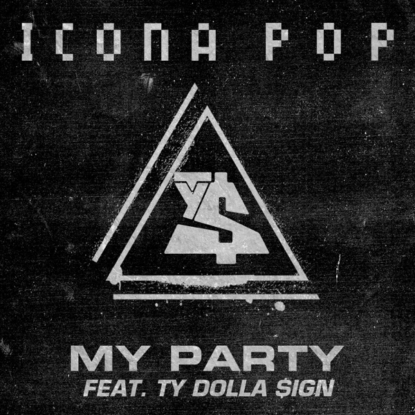 My Party (feat. Ty Dolla $ign) - Single