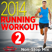 2014 Running Workout 2 (Non-Stop DJ Mix For Fitness, Exercise, Running, Jogging, Cycling & Treadmill) [135-155 BPM]