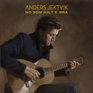 Anders Jektvik - Rampa (Cola'n her)