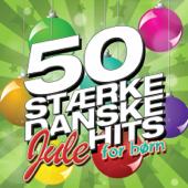 50 Stærke Danske Julehits For Børn