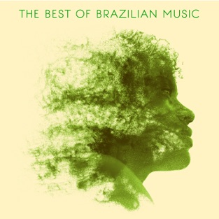 The Best of Brazilian Music: Bossa Nova & Samba by Sergio Mendez, Gilberto Gil, Joao Gilberto, Maria Bethania, Antonio Carlos Jobim & More! – Various Artists