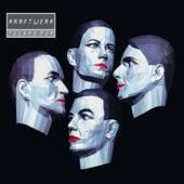 Kraftwerk - Der Telefon Anruf (1987 German 12'' Ver.)