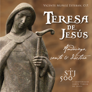 Vicente Muñoz - Teresa de Jesús