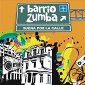 Barrio Zumba - Que Pena