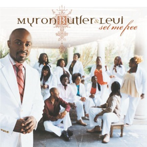 Myron Butler & Levi - That's Who You Are