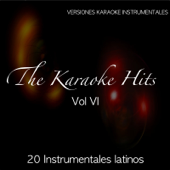 Te voy a perder (In the Style of Leonel Garcia) [Karaoke Version] [Karaoke Version]