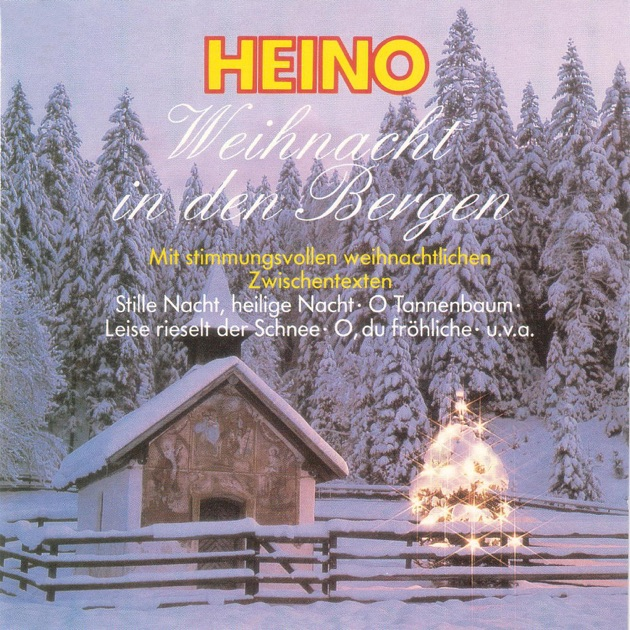 merry christmas a happy new year by heino on apple music