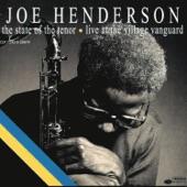 Joe Henderson - Stella By Starlight