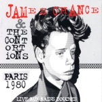 James Chance & the Contortions - Don't Stop Till You Get Enough