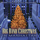 Big Band Christmas in Manhattan