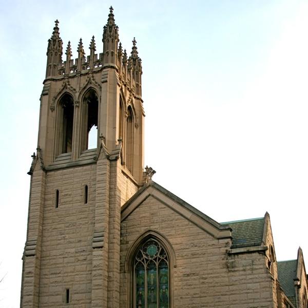 Sermons from  Christ Reformed Church:  Washington, DC
