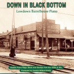 Down In Black Bottom: Lowdown Barrelhouse Piano