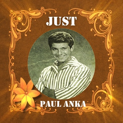 Just Paul Anka - EP - Paul Anka