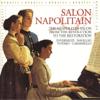 Roberta Invernizzi, Lucia Naviglio & Rosario Totaro - The Neapolitan Salon - From the Revolution to the Restoration artwork