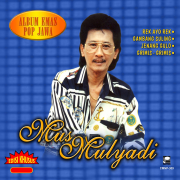 Album Emas Pop Jawa Mus Mulyadi - Mus Mulyadi - Mus Mulyadi