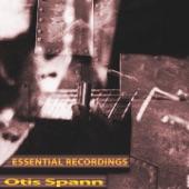 Otis Spann - Otis in the Dark