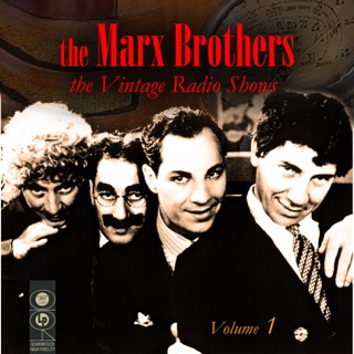 The Marx Brothers On Apple Music