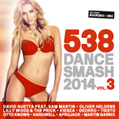 538 Dance Smash 2014, Vol. 3