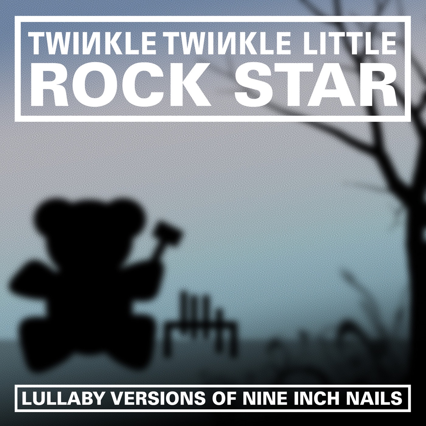 Download album: Lullaby Versions of Nine Inch Nails - artist Twinkle ...
