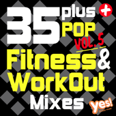 What About Us (130 BPM Workout Mix)
