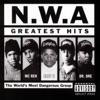 N.W.A. Greatest Hits, N.W.A.