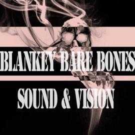 Giza Chikushou Blankey Bare Bones