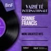 More Greatest Hits (Mono Version), Connie Francis