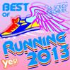 Best of Running 2013 (24-Song Megamix Run 140BPM-155BPM) - Yes Fitness Music