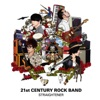 21st Century Rock Band ジャケット写真