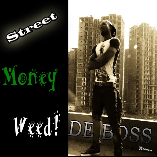 Street Money Weed (feat. Nation) - Single