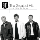 The Greatest Hits and a Little Bit More