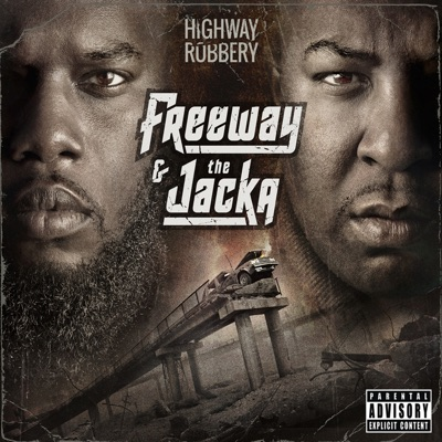 Highway Robbery - The Jacka