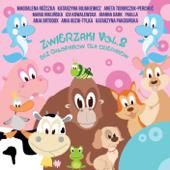 Zwierzaki, Vol. 2 - Bez Chlopakow Dla Dzieciakow