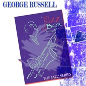 George Russell - Au Privave