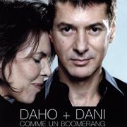Comme un boomerang - Étienne Daho & Dani