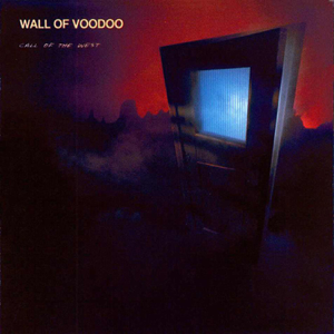 Wall of Voodoo - Lost Weekend