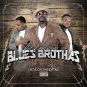 My Sidepiece (feat. Pokey & Major Clark Jr.)-The Louisiana Blues Brothas