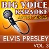 American Trilogy (In the Style of Elvis Presley) [Karaoke Version] - Big Voice Karaoke