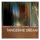 Tangerine Dream - Rubycon (Part One) (1995 Remaster)
