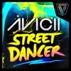 Street Dancer ジャケット写真