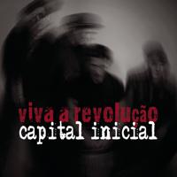 Capital Inicial - Viva a Revolução artwork