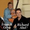 Francis Goya & Richard Abel, Francis Goya