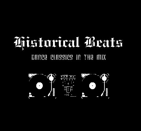 Historical Beats - Dance Classics In The Mix