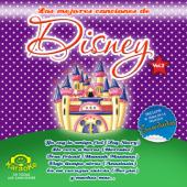 Las Mejores Canciones de Disney, Vol. 2