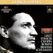 György Cziffra; the Early Columbia Records