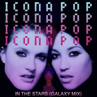 In the Stars (Galaxy Mix) - Single Mp3 Download