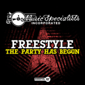 The Party Has Begun - Freestyle