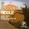 The Best of Riddle - Single ジャケット写真