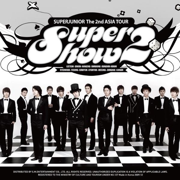 Super Show 2 (Live)